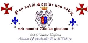 Ordo Monasticus Templarum Cavalieri Sentinelle della Pietà del Pellicano