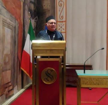 La Libertà Religiosa in Italia