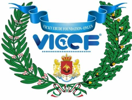 La VICEF Vicky Ebude Foundation