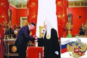 Costituita la Delegazione Apostolica in Russia
