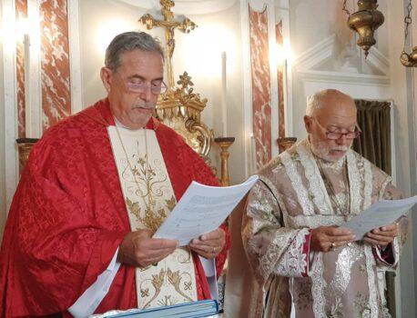 Consacrati due nuovi Vescovi Ortodossi