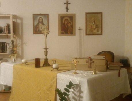 Missione San Nicola di Myra