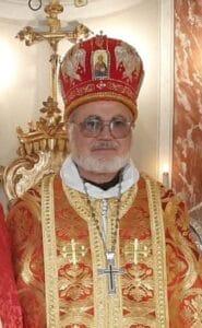 Mons.Filippo Ortenzi