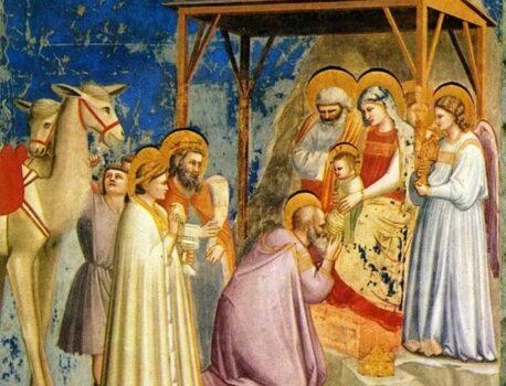 Messaggio Natalizio