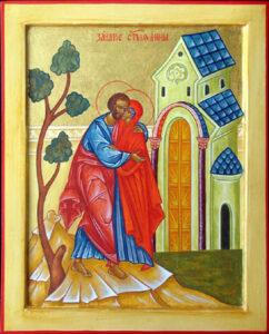 Concezione di sant'Anna