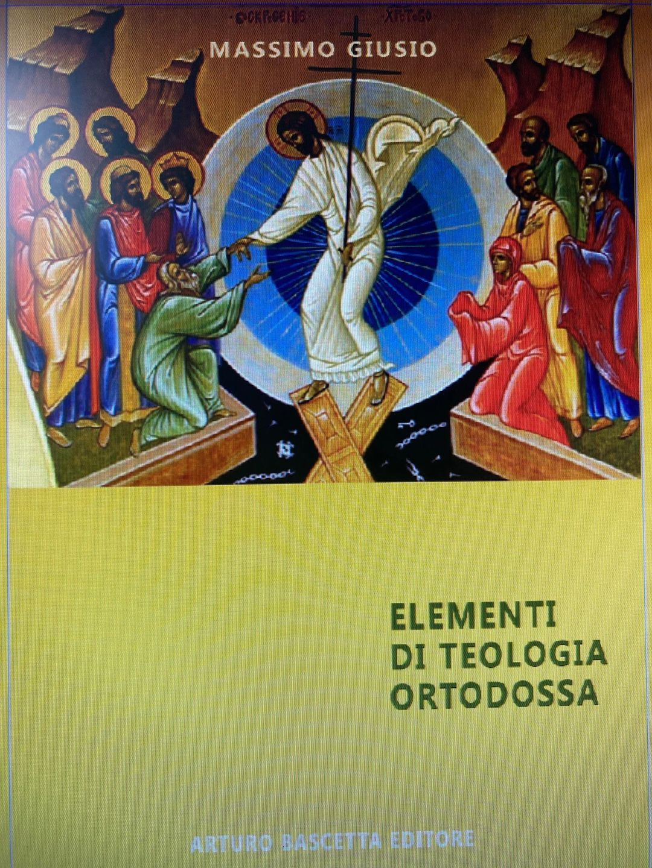 Elementi di Storia e Spiritualità Ortodossa