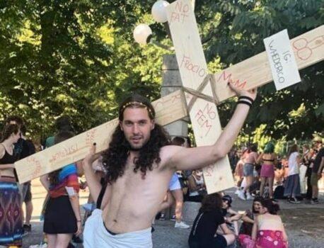 La Chiesa Ortodossa Italiana denuncia il Gay Pride di Roma